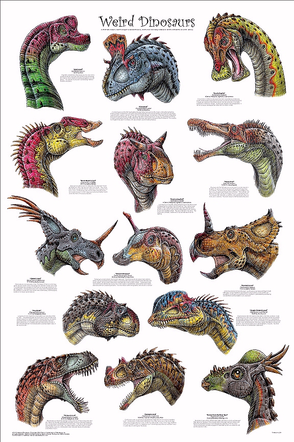 I m in love with dinosaurs